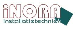 iNORA installatietechniek logo